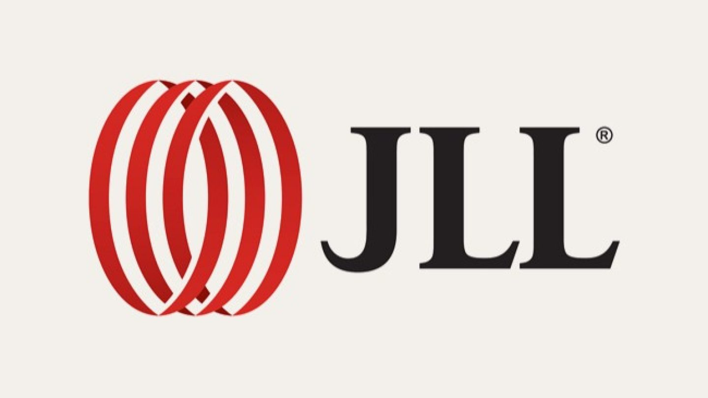 Logo Jones Lang LaSalle SA