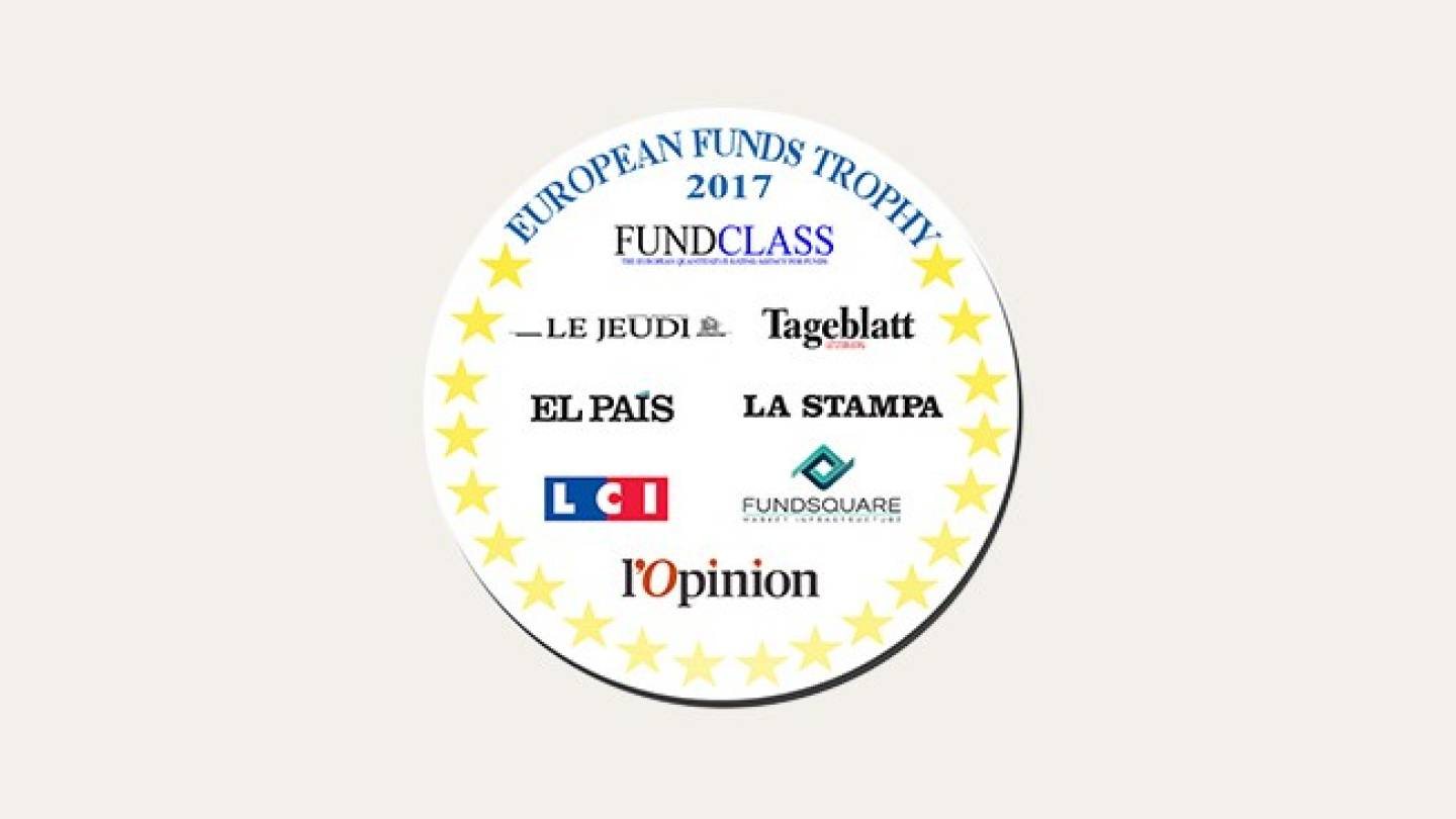 Logo European Funds Trophy