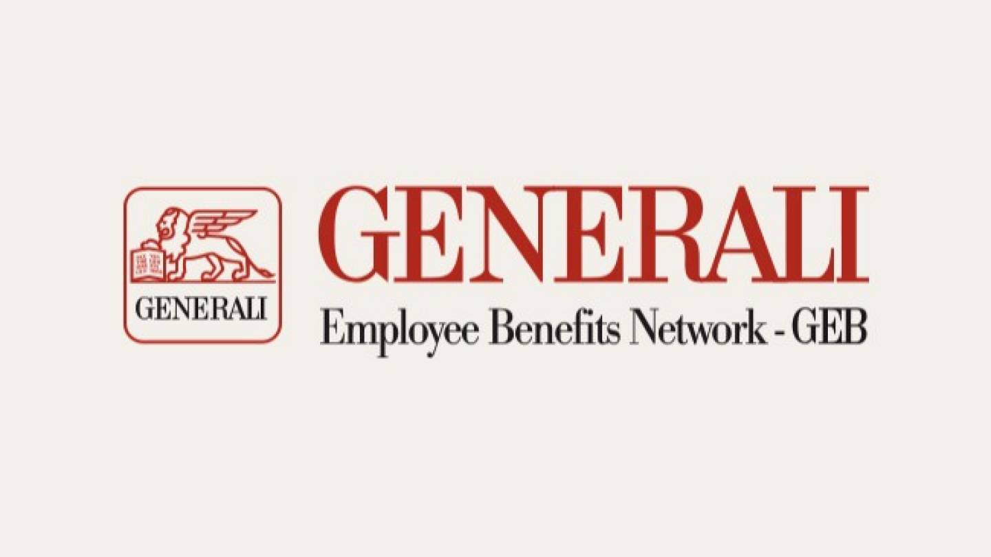Logo Generali Employee Benefits Network
