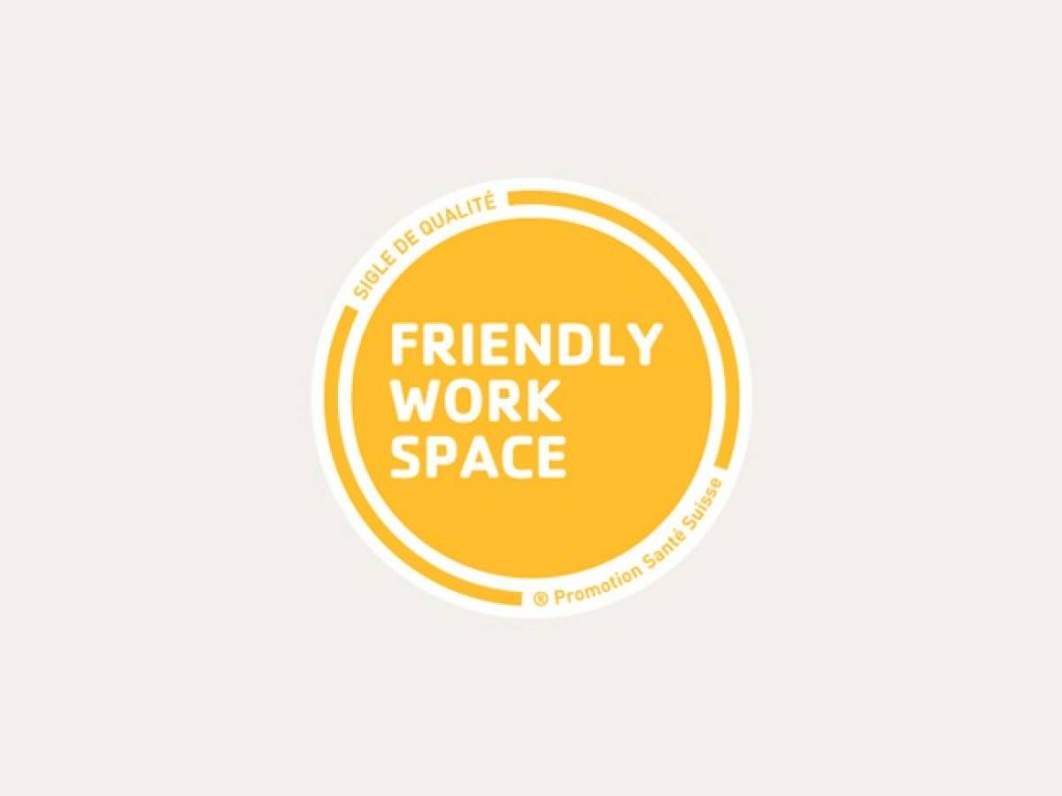 Friendly Work Space