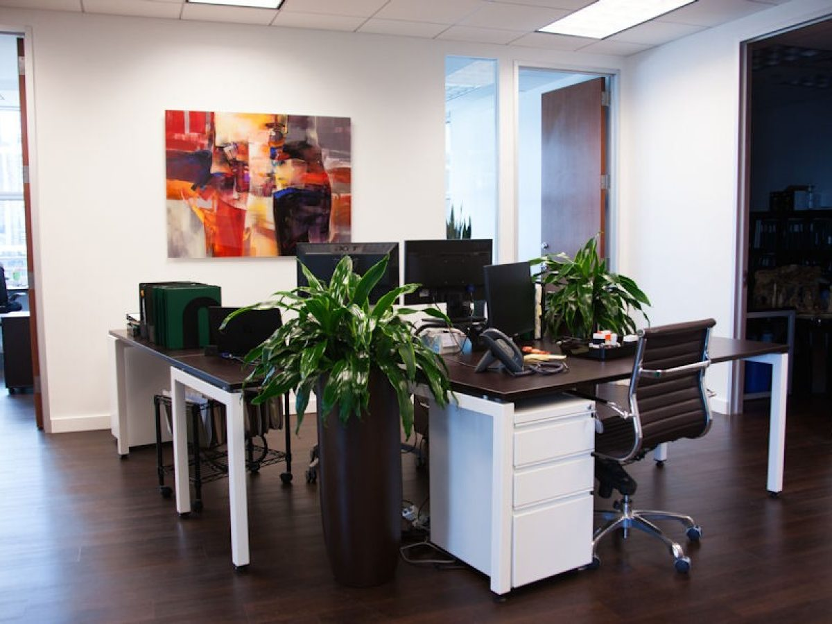 New Helvetia offices in Miami